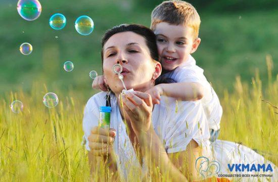 Как с пользой провести время с ребенком, играем и учимся