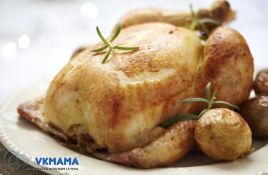 Два рецепта приготовления курицы в микроволновой печи - сообщество всех мам.