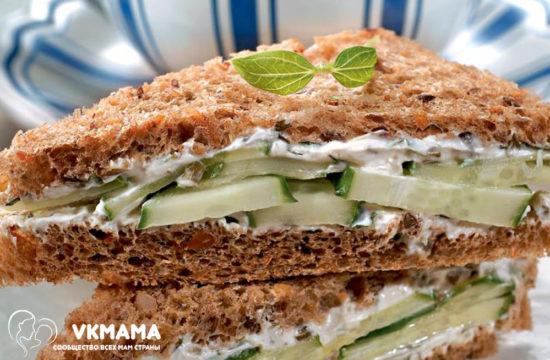 Огуречные сэндвичи - сообщество всех мам
