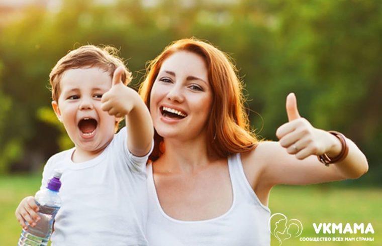 Как живется мамам «звездных» детей - сообщество всех мам