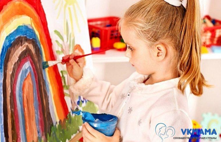 Развитие творческих способностей у детей - форум для всех мам