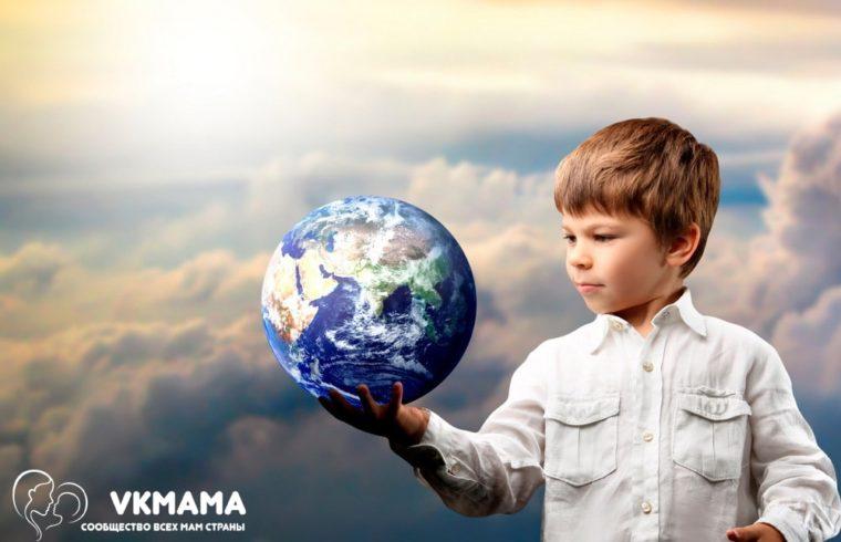 Вырастить самодостаточную личность без крика - форум для мам