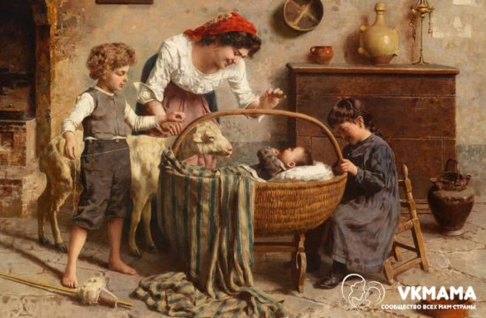 6 невероятных мам в литературе, которые навсегда останутся в наших сердцах
