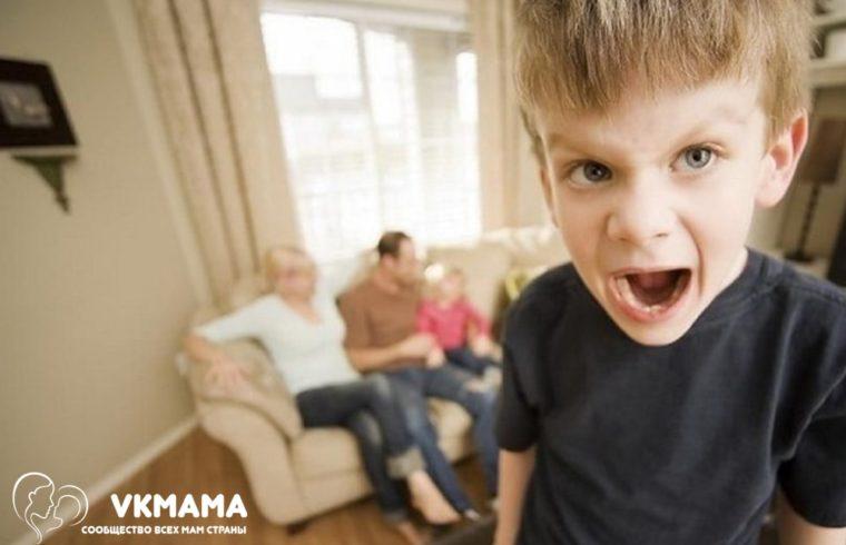 Манипуляция детьми. К чему может привести детская манипуляция?
