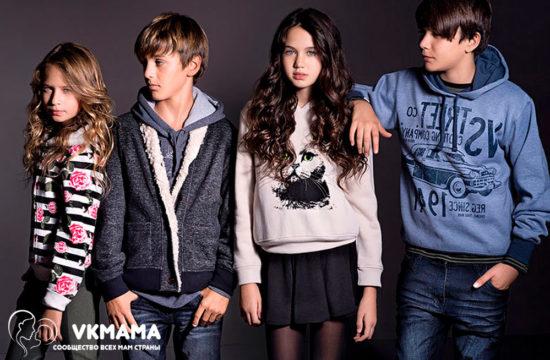 Как привить подростку чувство стиля