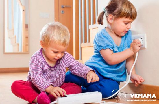 Чем занять пятилетнего ребенка дома?