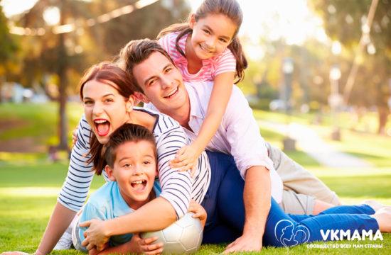 Почему воспитанием детей должны заниматься родители, а не бабушки