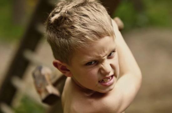 Как преодолеть детскую агрессию?
