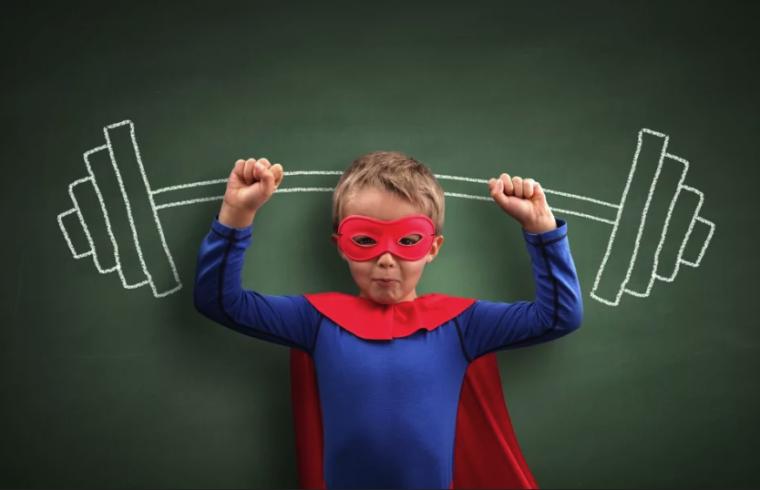 Повышаем самооценку у ребенка