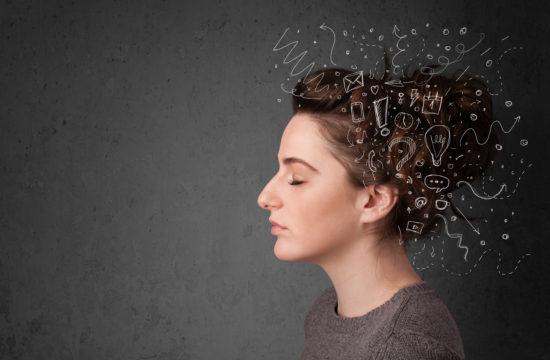 Как освободить голову от ненужной информации
